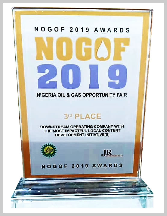1 NOGOF 2019 - Nigerian Content Execution Strategy