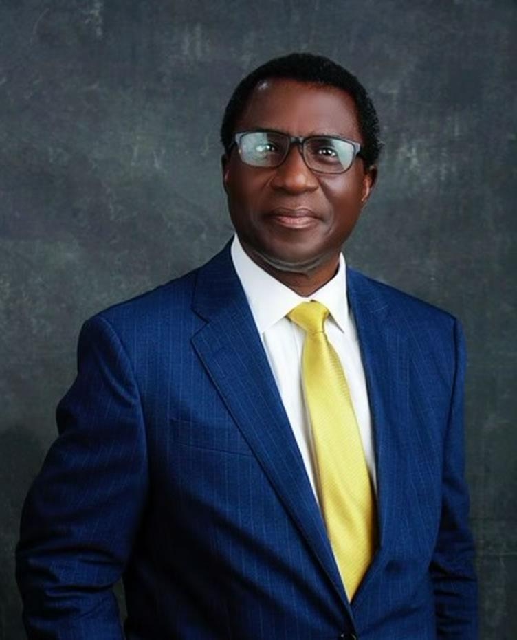 Dr. Simeon Ifere - Dr. Simeon Ifere