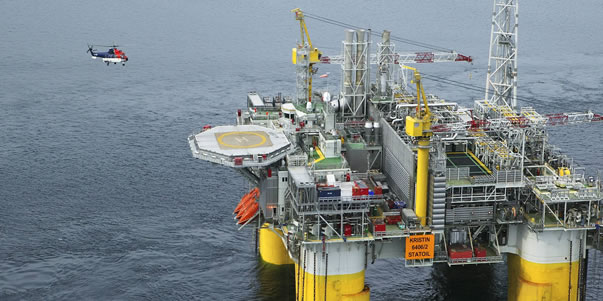Oil Rig2 - Upstream Outlook